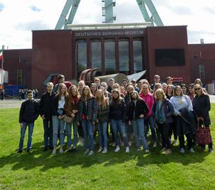 Thumbnail zu Ruhrgebiet und Energiegewinnung gestern und heute