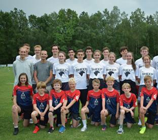 Thumbnail zu Teams der Frisbee AG erfolgreich