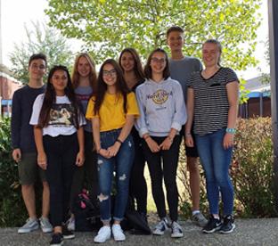Thumbnail zu Schüler meistern Englischzertifikat FCE