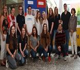 Thumbnail zu Schüleraustausch mit der Downingtown High School