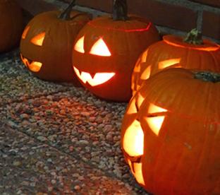 Thumbnail zu Kürbisfest zu Halloween