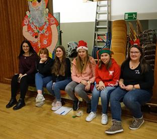 Thumbnail zu Weihnachts-Turnier und Nikolausaktion