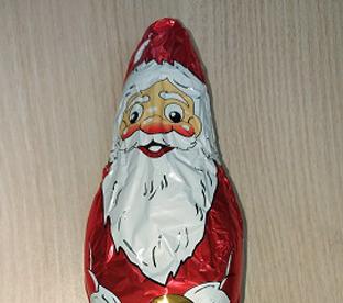 """Thumbnail zu """"Ho ho ho…"""" – Nikolaus- Aktion der SV"""