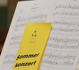 Thumbnail zu Sommerkonzert begeistert durch musikalische Vielfalt