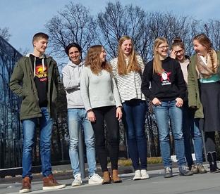 Thumbnail zu Tag der Mathematik in Münster