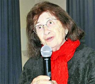Thumbnail zu Holocaust-Gedenktag: Auschwitz-Überlebende erzählt ihre Geschichte am AMG